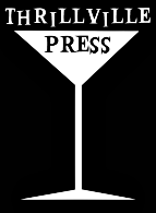 Thrillville Press Logo